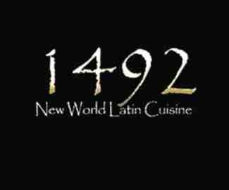 1492 New World Latin Cuisine