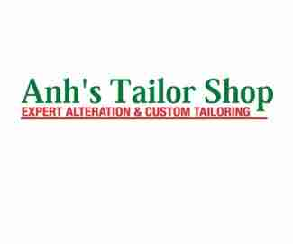 Anh's Tailor & Alterations
