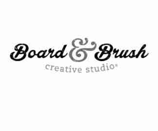 ​Board & Brush Creative Studio