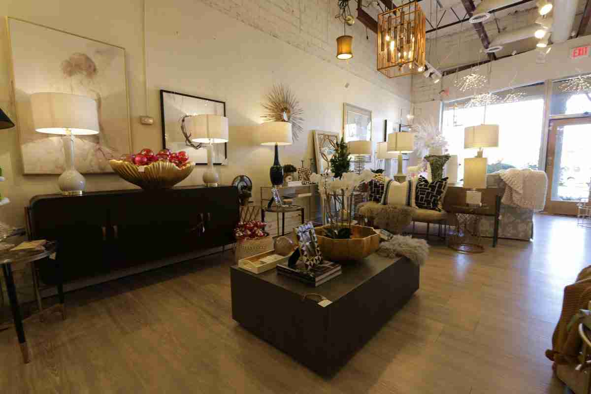 Chateau Design & Interiors
